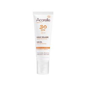 身體防曬產品-美肌水潤防曬油SPF30 SUN OIL