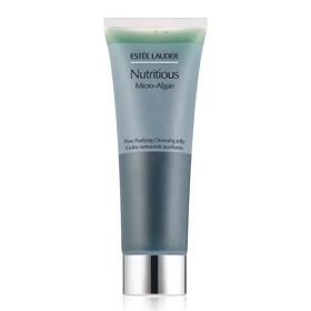 洗顏產品-超能綠藻發光肌潔顏露