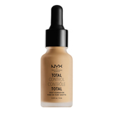 全面控制水感粉底液 TOTAL CONTROL DROP FOUNDATION