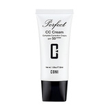 礦物水潤CC霜SPF50★★★★ Mineral Complete Correction Cream SPF50★★★★