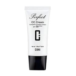 礦物水潤CC霜SPF50★★★★ Mineral Complete Correction Cream SPF50★★★★