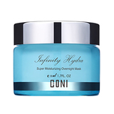 無限肌緻超水嫩敷面膜 Super Moisturizing Overnight Mask