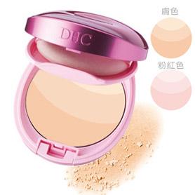 DHC 蜜粉-Q10持久粉嫩蜜粉餅