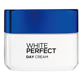 L`OREAL PARiS 巴黎萊雅 完美淨白系列-完美淨白保濕日霜SPF17/PA++