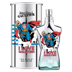 Le Mal 超人聯名男性淡香水