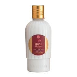 身體保養產品-玫瑰身體乳 Rose Body Lotion