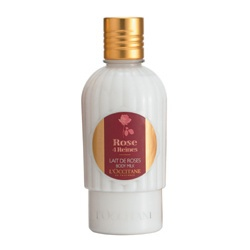 玫瑰身體乳 Rose Body Lotion