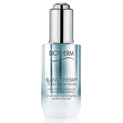 極緻瞬白全面淨斑精華 BLANC THERAPY TOTAL BRIGHTENER Natural Glow – Pure Brightness Perfect Evenness