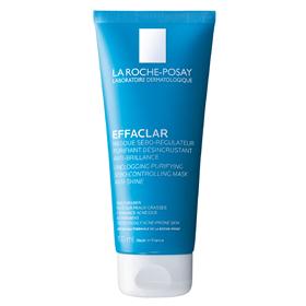 LA ROCHE-POSAY 理膚寶水 舒緩保濕高效清潔系列-深層淨膚泥面膜 Effaclar Mask