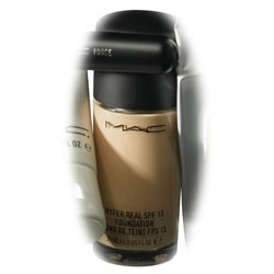 光纖粉底液SPF15 Hyper Real SPF15 Foundation