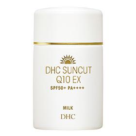 DHC 防曬‧隔離-金靚白水亮防曬乳SPF50+/PA++++