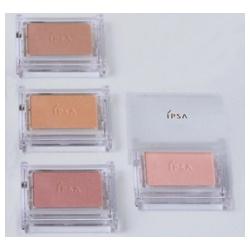 IPSA 茵芙莎 雙眸雙頰造型彩-臉色造型彩
