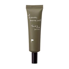 手部保養產品-阿蘇馬鬃油手部美容液