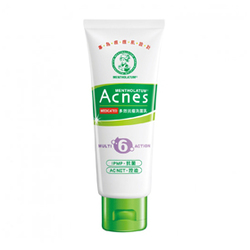 Acnes多效抗痘洗面乳