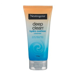 深層淨化氣墊泡泡保濕潔顏乳