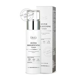 Dr.G 化妝水-α-紅沒藥淨白化妝水