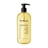 潔對溫和甜杏仁洗髮露 Ultra-Revitalize Shampoo