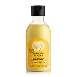香蕉滋養洗髮精