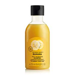 香蕉滋養護髮乳