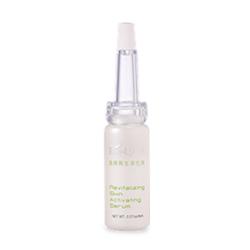 晶顏再生活化油 Revitalizing Skin Activating Serum