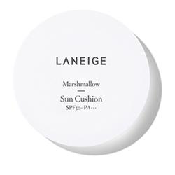 清透棉花糖氣墊防曬霜SPF50+/PA+++ Marshmallow Sun Cushion SPF50+/PA+++
