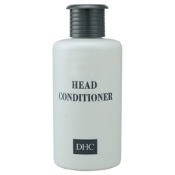 DHC  潤髮-純欖膠原潤髮乳 Head Conditioner