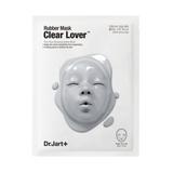 如膠似漆強效淨嫩面膜 DERMASK RUBBER MASK CLEAR LOVER (1EA)