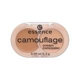 玩美無瑕雙色遮瑕膏 Camouflage Cream Concealer