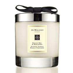 英國橡樹與紅醋栗香氛工藝蠟燭