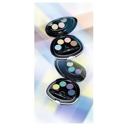 霞飛眼影 COULEUR YEUX SUBLIME (EYESHADOWS)