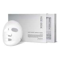 光鑽奇蹟面膜 Most Moist Miracle Mask