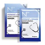 冰河醣蛋白x神經醯胺保濕面膜