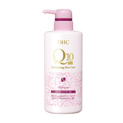Q10豐盈深層修護潤髮乳