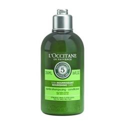 草本滋養潤髮乳