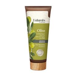 橄欖護髮膜