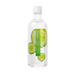 小黃瓜舒拭即淨卸妝水