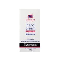 Neutrogena 露得清 挪威護膚系列-露得清護手霜