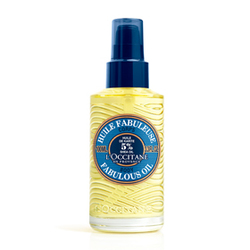 乳油木保濕潤膚油