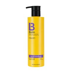 Biotin 受損修護洗髮乳