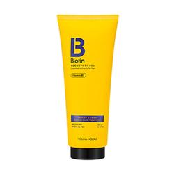 Biotin受損修護護髮乳