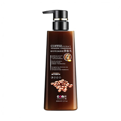 咖啡萃活絡調理潤髮乳 Coffee extract Vitalizing Conditioner