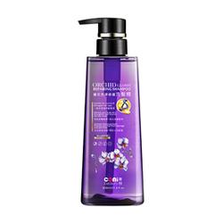 蘭花亮澤修護洗髮精 Orchid Glossy Repairing Shampoo
