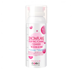 雪花淨肌泡洗顏 Snowflake Purifying Foaming Cleanser