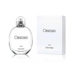 Obsessed 迷上了!男性淡香水