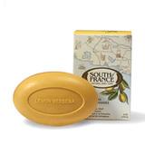 南法馬賽皂-格拉斯馬鞭草 French Milled Soap – Lemon Verbena