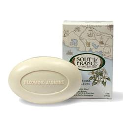 南法馬賽皂-花開茉莉 French Milled Soap – Blooming Jasmine