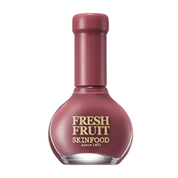 法式酒釀限量指甲油 Plum Mellow Fresh Fruit Nail