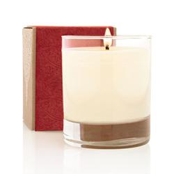 暖佳節限定純香蠟燭