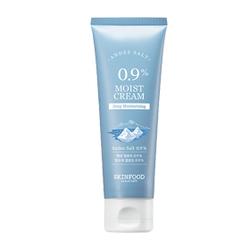 0.9肌本完美冰河海鹽乳霜 ANDES SALT  0.9% MOIST CREAM