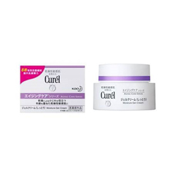 逆齡彈潤水凝霜 Curél AGING CARE Moisture Gel Cream